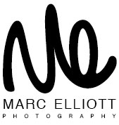 Marc Elliott Photography Logo